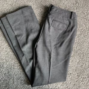 Banana Republic Ryan Fit Slacks Pants